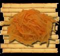 Салат из ошпаренного картофеля