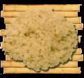 Рис отварной белый