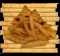 Картофель острый по-китайски