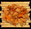 Куриное филе с острым перцем