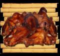 Курячі крильця у соєвому соусі